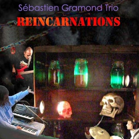 SB Reincarnations